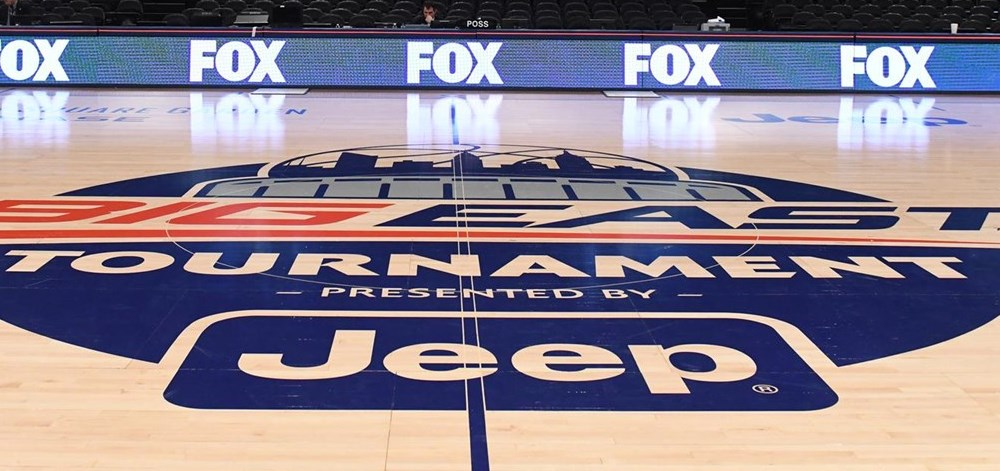 BIG EAST, FOX Sports Extend Sales Partnership Agreement