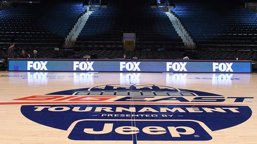 Big East Announces 2019 20 Men S Basketball Conference Schedule Big East Conference
